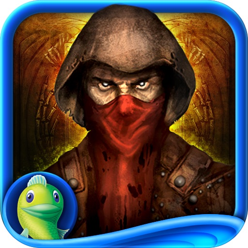 Cursed Memories: Secret of Agony Creek HD (Full) icon