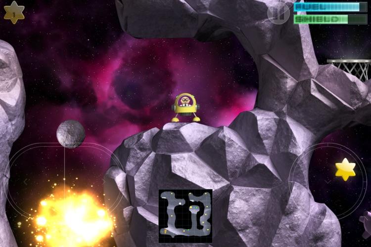 Lander Hero: Training Mission