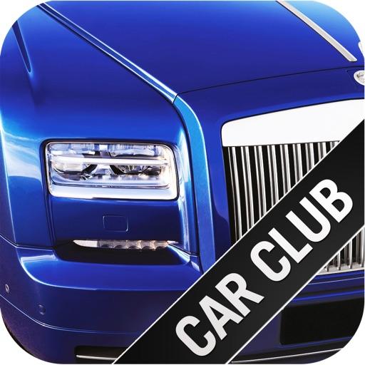 Rolls Royce Car Club icon