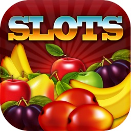 Juicy Fruit Slots Free - Rotate Machine of Fortune