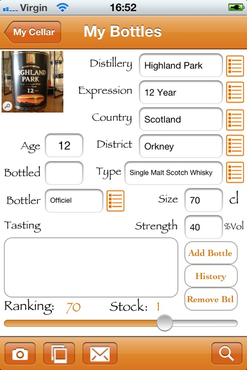 WhiskyBook