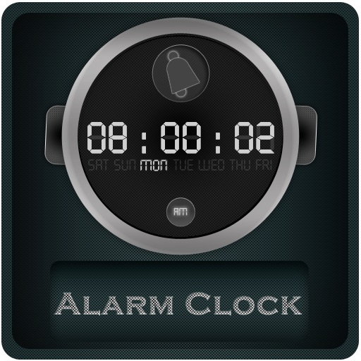 Wake Up Alarm Clock