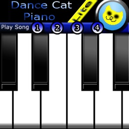 Dance Cat Piano Lite