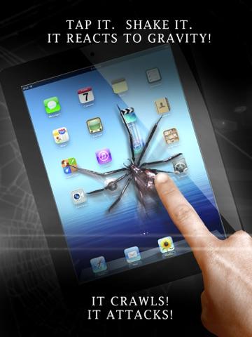Spider Prank Lite - Revenue & Download estimates - Apple App Store - US