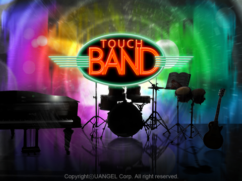 Touch Band-ipad-0