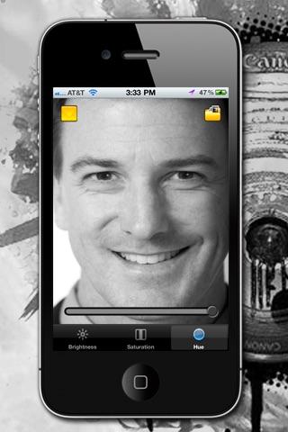 フォト編集 HD Lite (Photo Editor)のスクリーンショット5