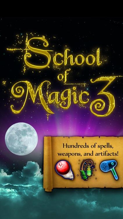 School of Magic 3