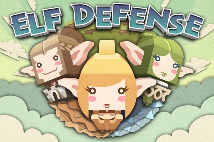 Elf Defense Eng screenshot-4