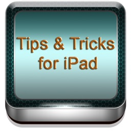 100 Tips,Tricks & Secrets for iPad
