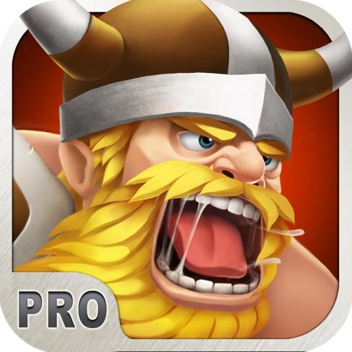 Action Hero Battles HD Pro