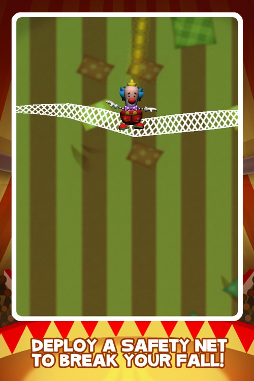 Circus Atari screenshot-2