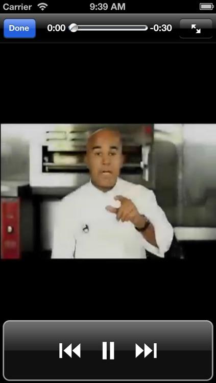 Chef Piñeiro screenshot-4