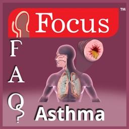 Asthma FAQ