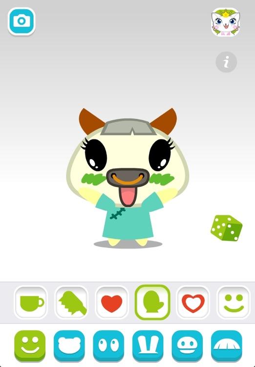 Pet Factory screenshot-4