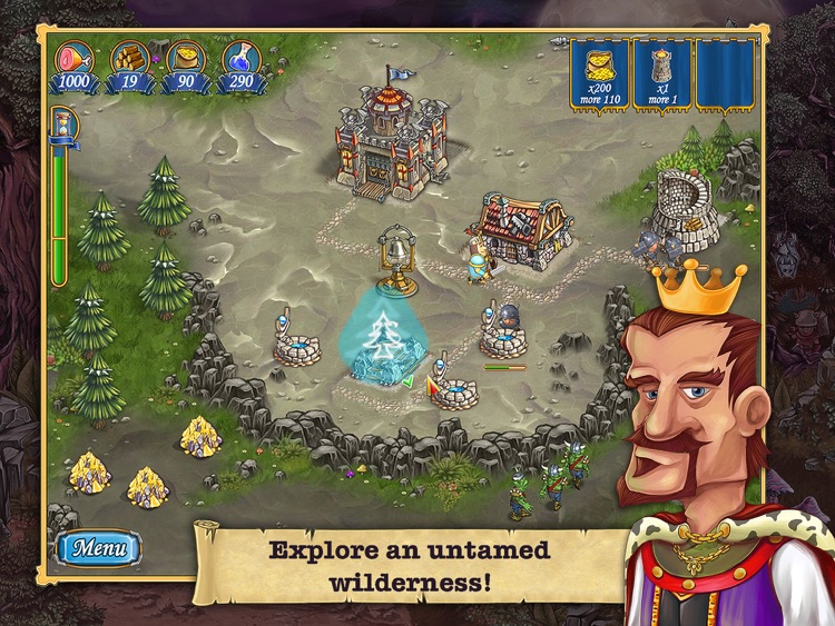New Yankee in King Arthur's Court HD Free screenshot-3