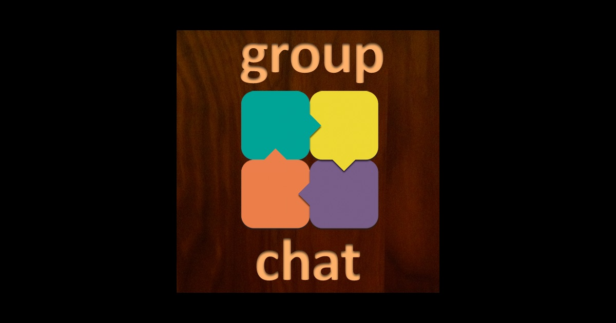free chat room for iphone