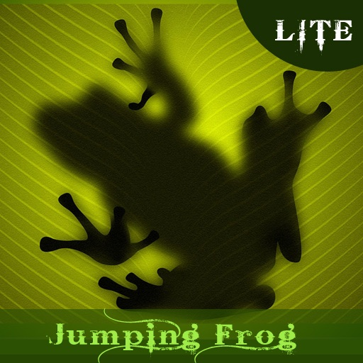 Jumping Frog HD Lite
