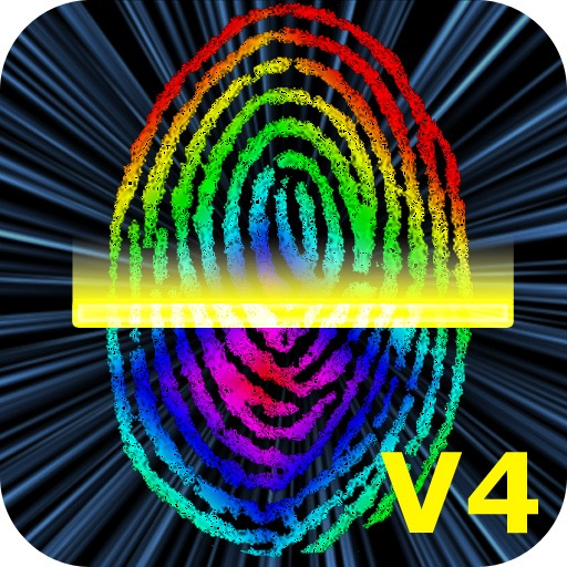 CIS Fingerprint Scanner & Spy Toolkit iOS App