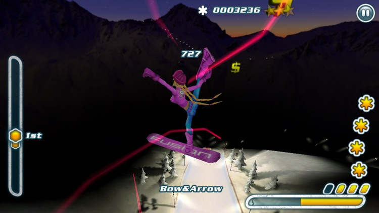 Snowboard Hero screenshot-2