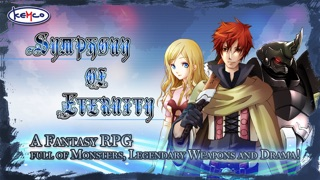 Screenshot #1 for RPG - Symphony of Eternity