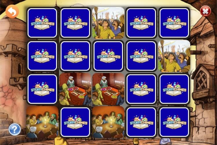 Hanukkah: The Festival of Lights StoryChimes screenshot-4