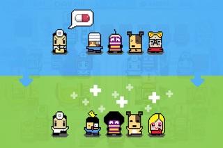 Pixel Hospital screenshot two