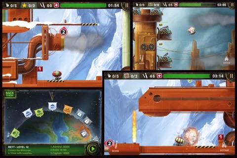 Blimp screenshot-4