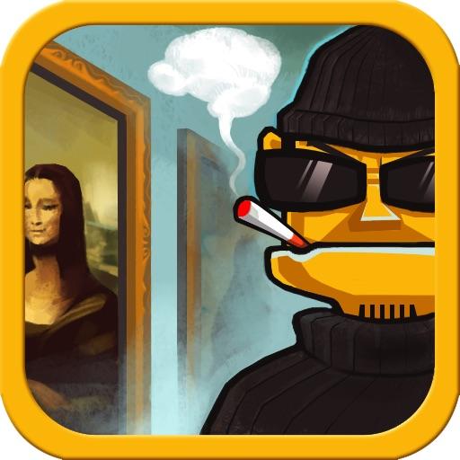 Big Museum Robber