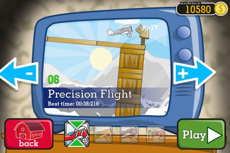 Air Stunt Racing Free