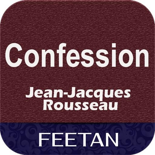Confession by Jean-Jacques Rousseau · Feetan