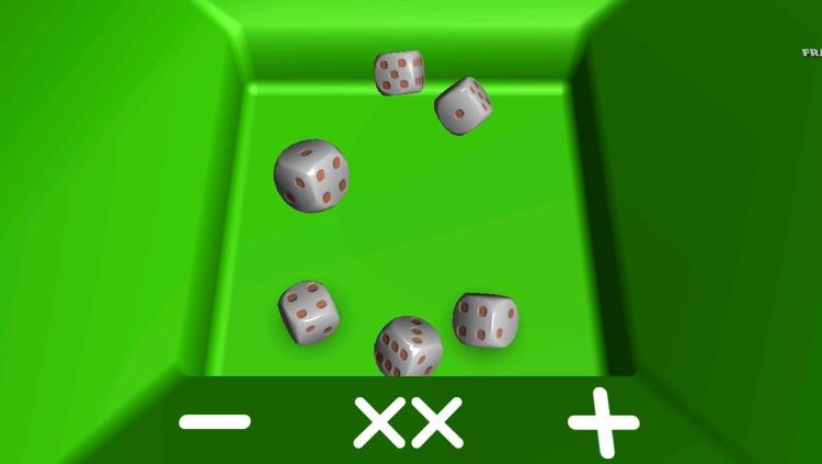 Dice - 3D screenshot-4