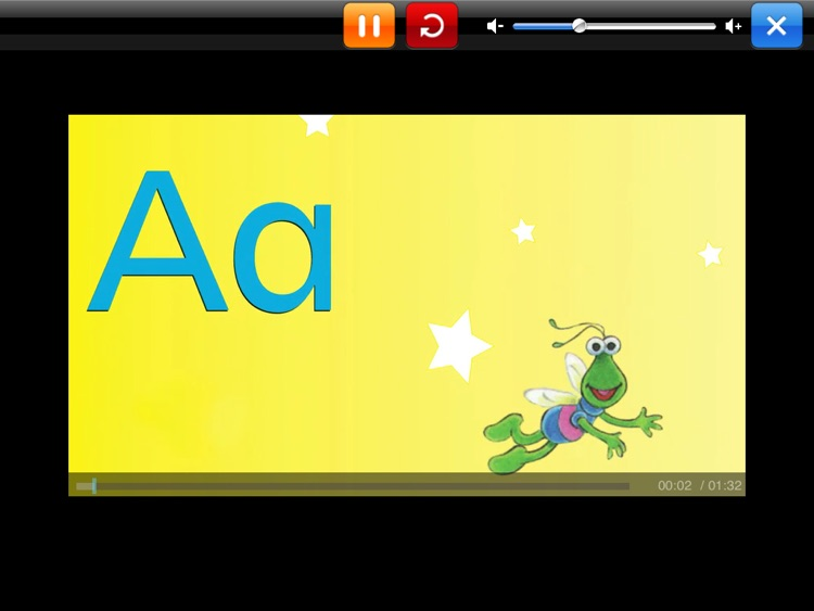 Sesame Street eBooks for iPad screenshot-4