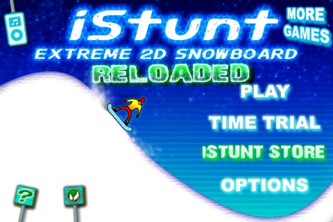iStunt Reloaded screenshot-4