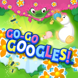 Go Go Googles!™