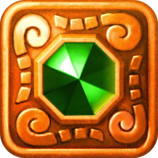 The Treasures of Montezuma HD
