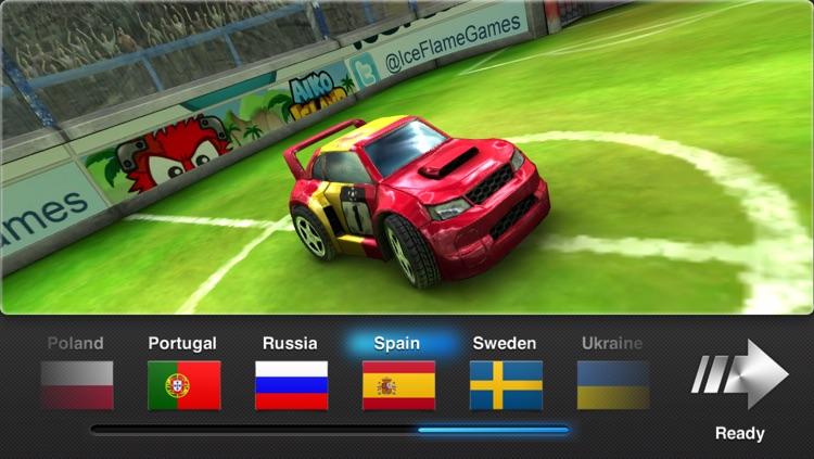 Soccer Rally screenshot-4