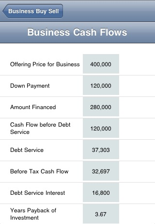 Business Buy Sell screenshot-3