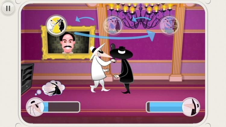 Spy vs Spy screenshot-3