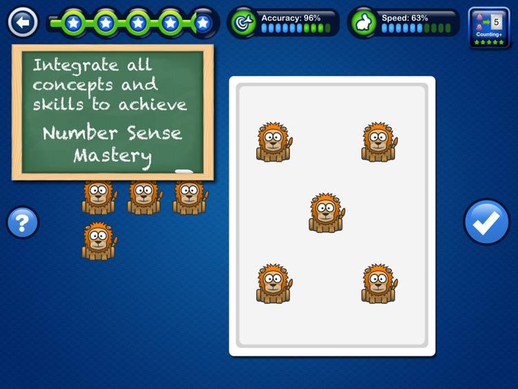 Native Numbers - Complete Number Sense Mastery Curriculum screenshot-4