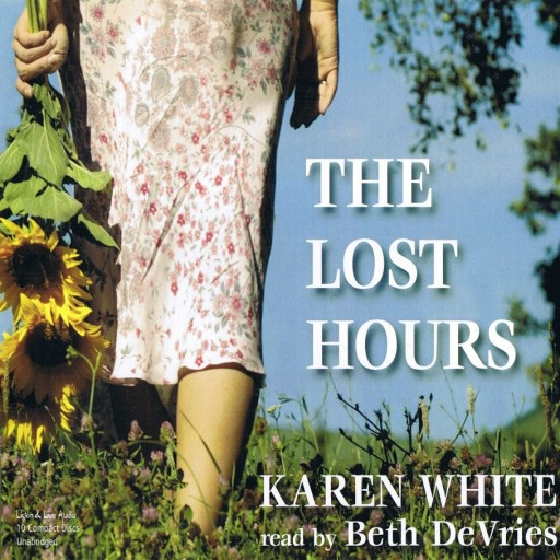 The Lost Hours (Audiobook)