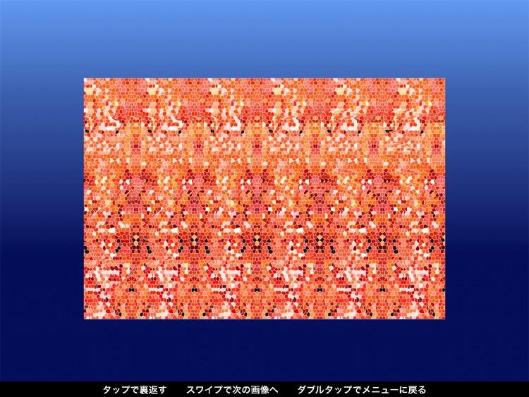 目の筋トレ for iPad screenshot-3