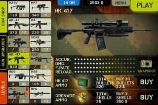 appBlaster Overkill Screenshot 2