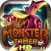Codes for Monster Tamer HD Hack