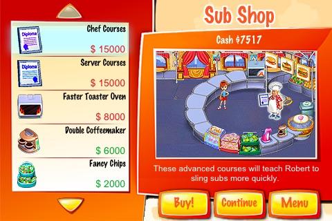 Turbo Subs screenshot-3