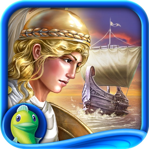 Odysseus: Long Way Home HD (Full) icon