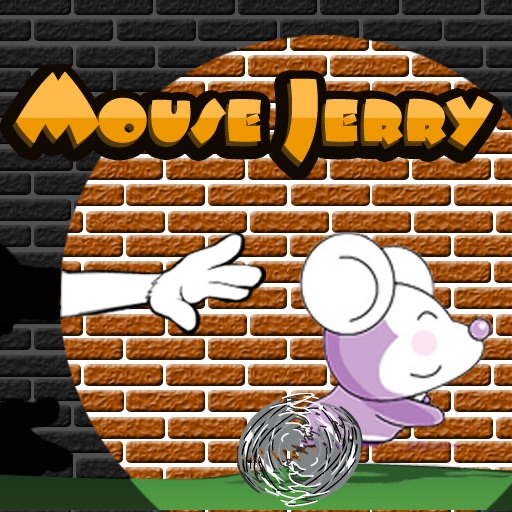 MiCade Game - Mouse Jerry HD