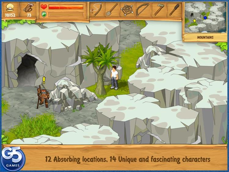 The Island: Castaway® HD (Full) screenshot-3