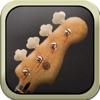 ベースギターのチューナー - iPhoneアプリ