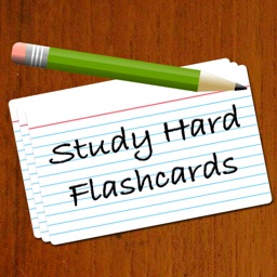 Study Hard Flashcards Lite