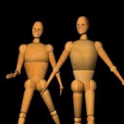 Mannequin Dancers